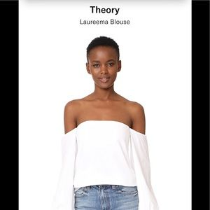 Theory Tops - ♥️ Theory Top♥️